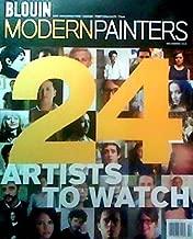 Modern Painters (December 2014)