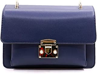 Flap Bag For Women, Blue