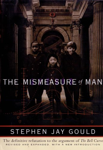 The Mismeasure of Man (Revised and Expanded) (English Edition)
