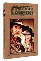Larry Mcmurtry's Streets of Laredo [DVD] [Import]
