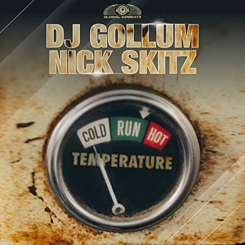 Temperature (Extended Mix)