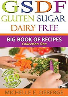 Best gluten and dairy free cooking Reviews