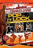 Cours de danse pop et rock
