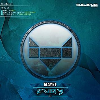 Fury EP