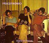 Digital Ist Besser (Doppel LP + Bonustracks) [Vinyl LP] - Tocotronic