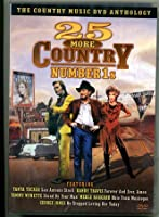 25 More Country Number 1's [DVD]