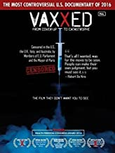 Vaxxed: From Cover-Up To Catastrophe PAL (Won't work with normal DVD)
