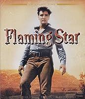 Flaming Star [Blu-ray]