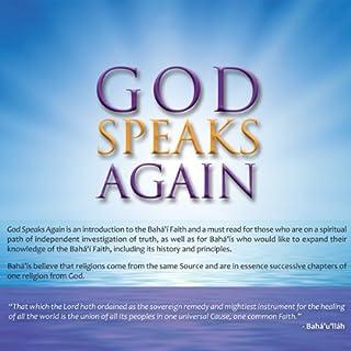 God Speaks Again cover art