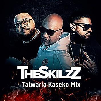 Talwaria Kaseko Mix
