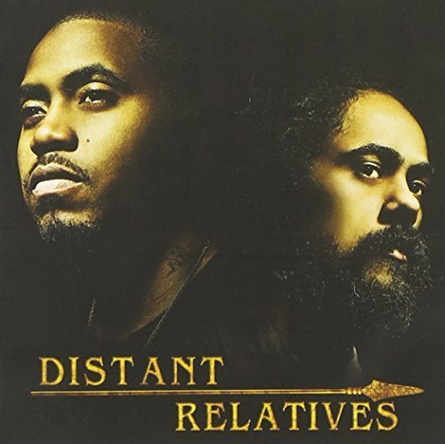 Distant Relatives by Nas & Damian