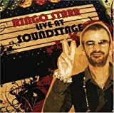 Songtexte von Ringo Starr - Live at Soundstage