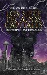 Los Siete Pecados Capitales: Príncipes Infernales par De Almeida