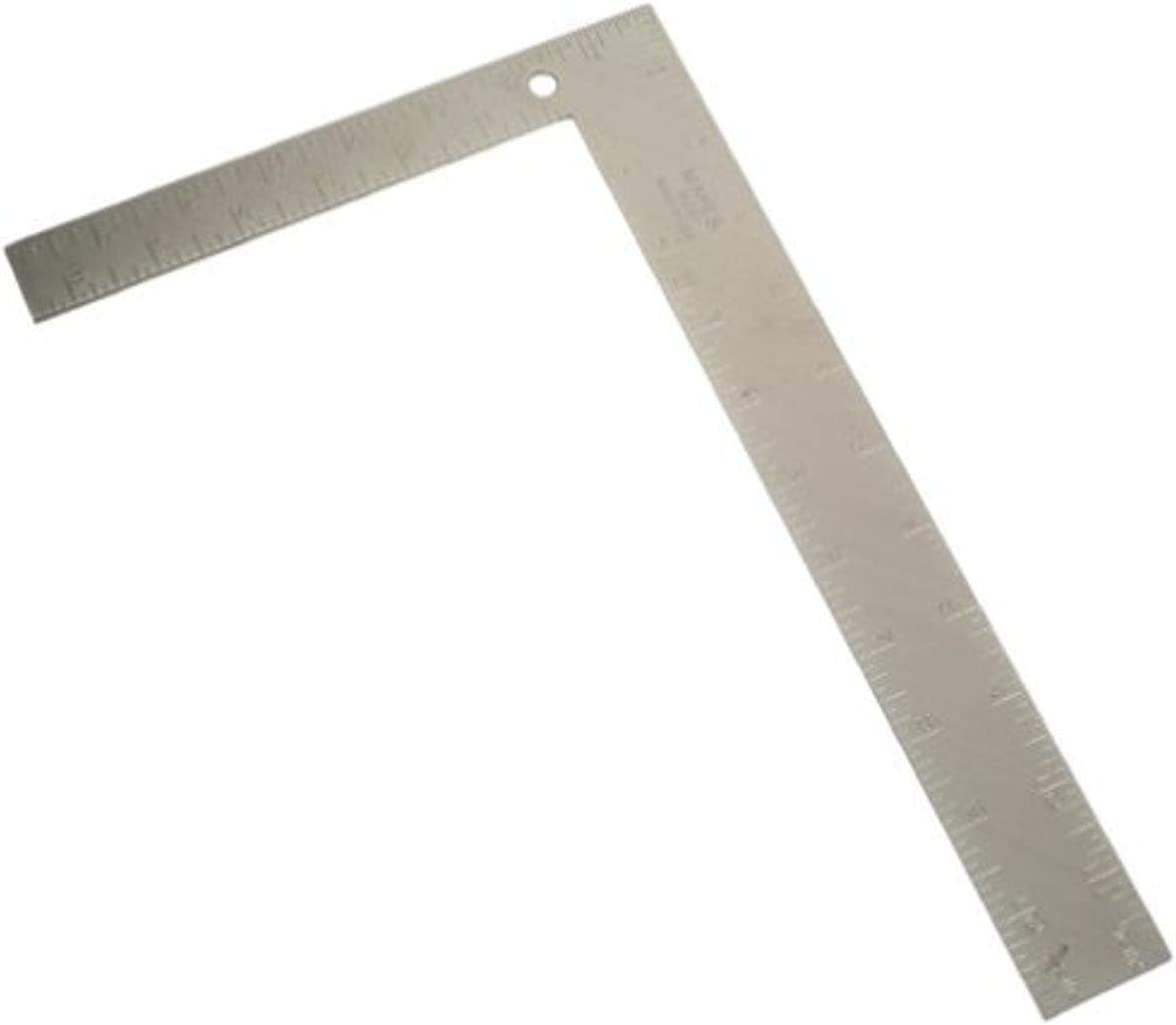 MAYES Free shipping anywhere in the Ranking TOP4 nation High Grade Steel 12 Square Inch Utility