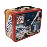 Factory Entertainment 408519 Back to the Future Tin Tote