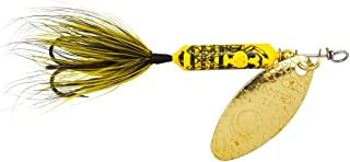 Yakima Bait Wordens Original Rooster Tail Spinner Lure