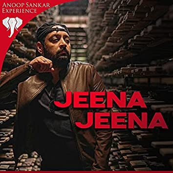 Jeena Jeena (feat. Abhijith Sreenivas)