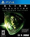 Alien: Isolation - Nostromo Edition - PS4
