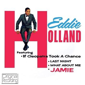 Eddie Holland