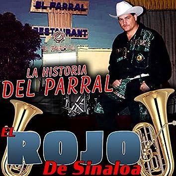 La Historia Del Parral