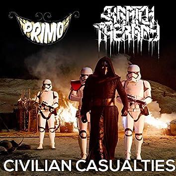 Civilian Casualties (feat. Primo)
