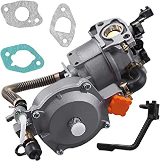 BMotorParts Propane, Gasoline, Natural Gas Generator Conversion Kit for Champion 3000 4000 Watts Gas Generator