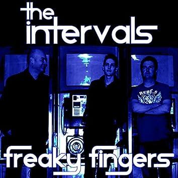 Freaky Fingers