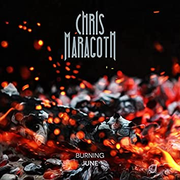 Burning June