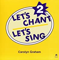 Let's Chant, Let's Sing: Compact Disc 2