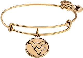 Best west virginia university alex and ani bracelet Reviews