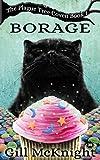 Borage (The Plague Tree Coven Book 1) (English Edition)