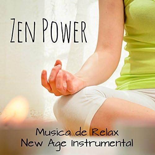 El Sueño & New Age Relajación Science & Musica Para Yoga