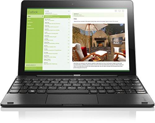 Bester der welt Lenovo Miix 300-10 25,65 cm (10,1 Zoll, HD) Tablet-PC (Intel Atom Z3735F Quad Core 2 GB…