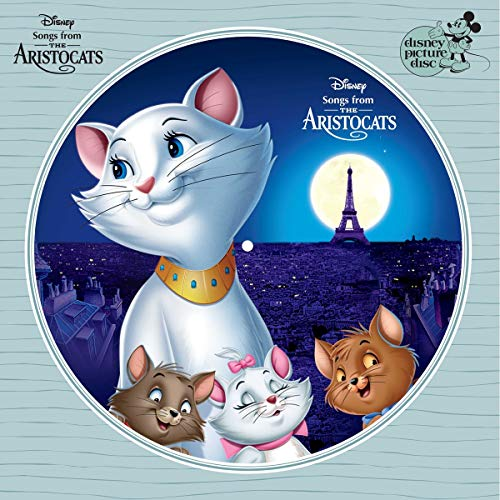 Songs from The Aristocats [Vinilo]