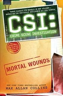 CSI: Crime Scene Investigation: Mortal Wounds
