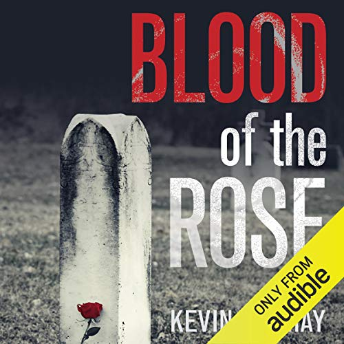 Blood of the Rose audiobook cover art