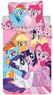 Mejor Juego De Sabanas De My Little Pony de 2020 - Mejor valorados y revisados