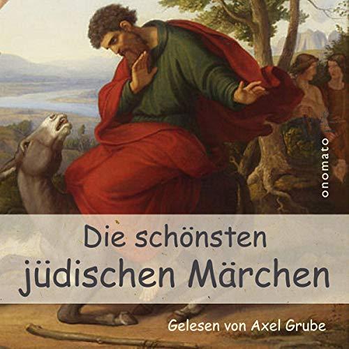Die schönsten jüdischen Märchen Titelbild