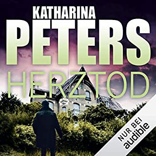 Herztod     Hannah Jakobs 1              By:                                                                                                                                 Katharina Peters                               Narrated by:                                                                                                                                 Elke Appelt                      Length: 8 hrs and 52 mins     1 rating     Overall 5.0