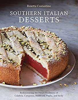 italian dessert cookbooks