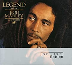 Best bob marley legend deluxe edition Reviews