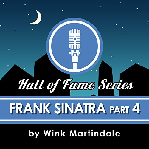 Frank Sinatra (Part 4) audiobook cover art