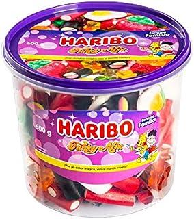 Haribo Maxibox Funky Mix Surtido de Golosinas - 600 gr