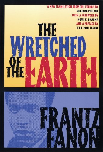 The Wretched of the Earth (English Edition)