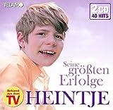Songtexte von Heintje - Seine Grössten Erfolge