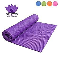 3 best yoga mats