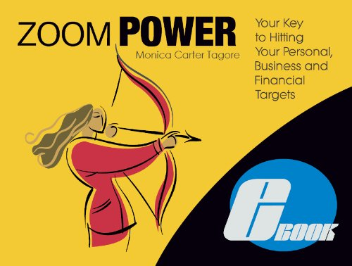 Zoom Power (English Edition)