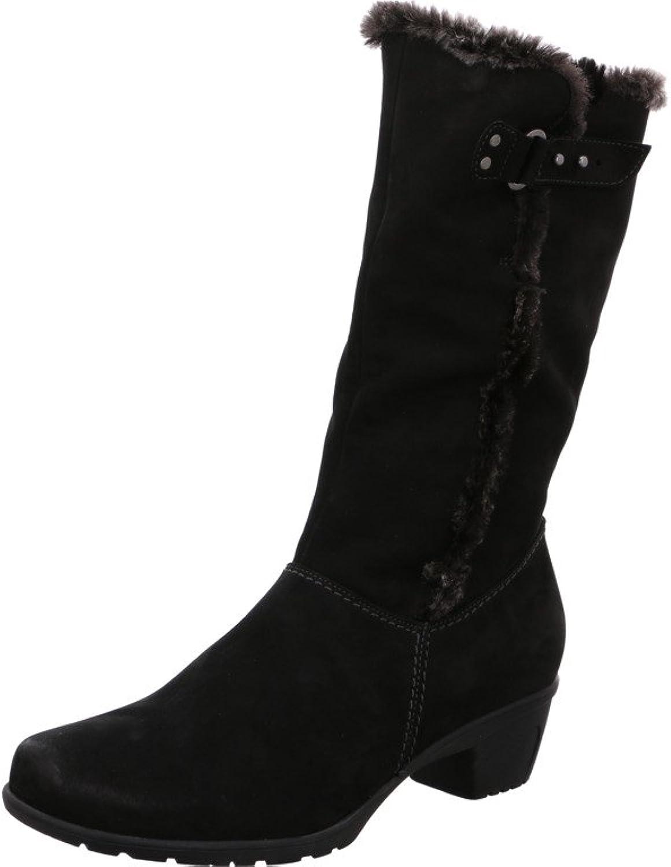 ARA Damen Stiefel Stiefel Avignon 1245460-65 schwarz 202722  40% Rabatt
