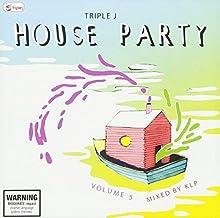 Triple J House Party: Vol 5