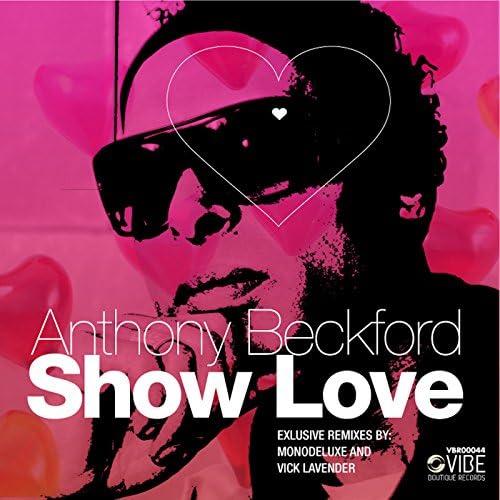 Anthony Beckford